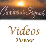 Video-power de Camino a lo Sagrado